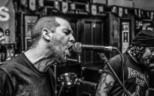 Distorted rockers from PALE HEADS streaming their debut album!