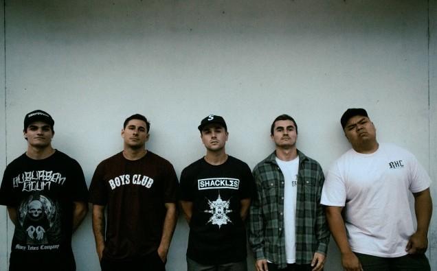 RELENTLESS band