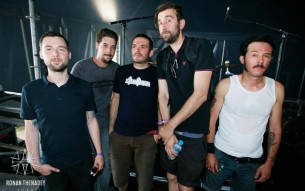 WATERTANK band