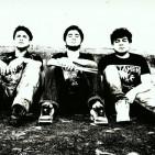 DISRAPTURE band