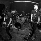 DOWNFALL OF GAIA live