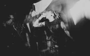 """MURDEROFCROWS – """"Watered Out"""" song premiere"""