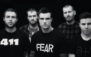 STICK TO YOUR GUNS live at Summerblast festival 2015