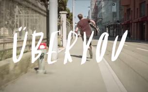 "UBERYOU – ""So Long"" video"