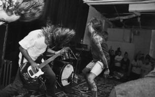 MALFUNTION release new track