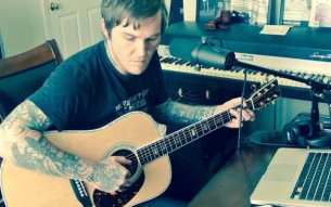 """Painkillers"" – Brian Fallon of THE GASLIGHT ANTHEM announce solo LP"