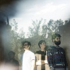 FOXING band
