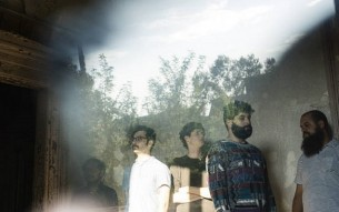 """FOXING release new track called """"Weave"""""""