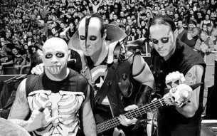 """MISFITS announce U.S. & Canada Fall Tour Dates; Performing """"Static Age"""" in its entirety!"""