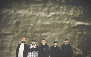 Melodic punk rock band ODC streaming new album in full!