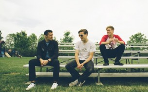 THE DIRTY NIL covers FUGAZI!