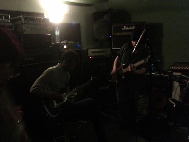 ARMS OF RA studio