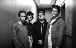 Shoegazin' alt rockers from NO SUN premiere new track!