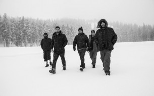 DEFTONES release 8th studio album GORE in April; new track streaming now!