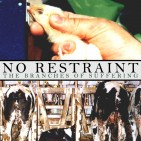 NO RESTRAINT cover