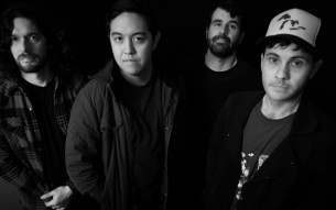 NONPAREIL (THE BLED / ABIGAIL WILLIAMS members) streaming new track!