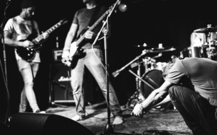 An unexpected turn – an interview with post hardcore band PSSGS