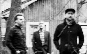 Toronto post punk rockers from SEVERAL FUTURES interviewed