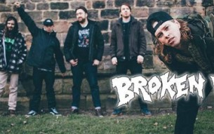 UK thrash hardcore act BROKEN TEETH: 2017 tour dates collected [UPDATE]