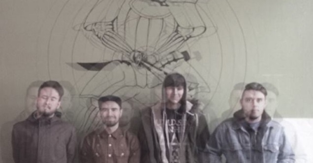 CAVALCADES band