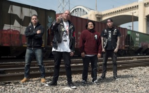 NOMADS streaming their vicious new album in full!