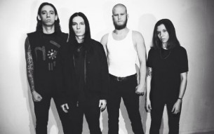 CODE ORANGE sign to Roadrunner Records!