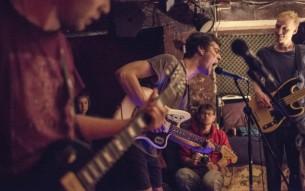 Screamo band MASADA streaming new full length!