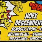 PunkRock Holiday