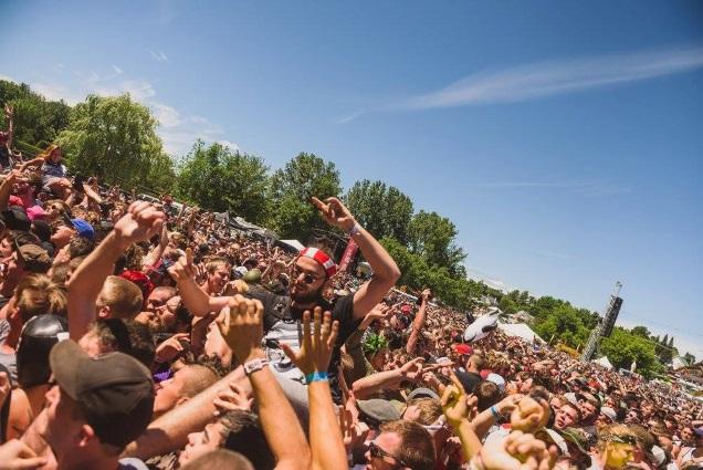 Rockfest!