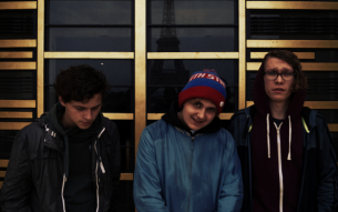 "THE DEADNOTES – ""Vienna"" video"