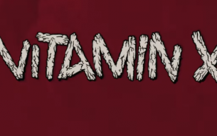 "VITAMIN X – ""About To Crack"" video"
