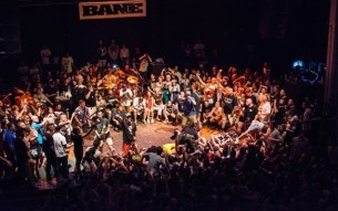 BANE final show footage [UPDATE]
