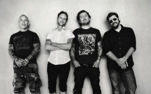 THE BOUNCING SOULS streaming new record!