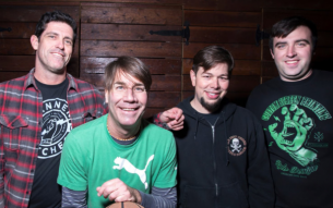 GUTTERMOUTH streaming new song!