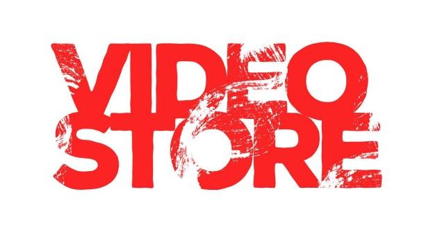 VIDEO STORE logo