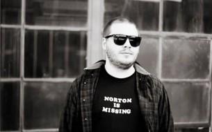 Dark folk rocker HARM WÜLF (BLACKLISTED) streaming new track!