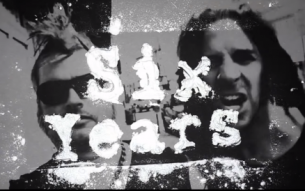 "NOFX – ""Six Years On Dope"" video"