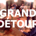 GRAND DETOUR live at Little Elephant sessions