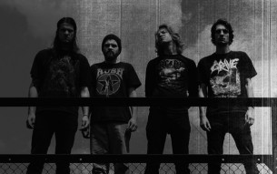 HOMEWRECKER inks a deal with Good Fight Music