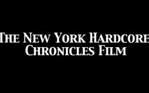 The New York Hardcore Chronicles documentary (video excerpts)