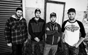 Quebec City melodic hardcore band EXHIBITION readying new EP; signs with Thousand Islands Records