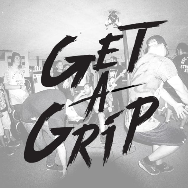 GET A GRIP band
