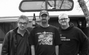 NOMEANSNO breaks up!