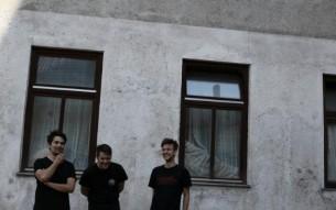 Austrian screamo band PETTERSSON premiere new song!