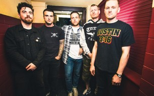 STICK TO YOUR GUNS European Spring dates!
