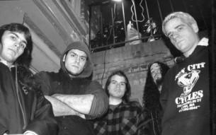 90s metallic hardcore band STIGMATA re-release their 1997 classic