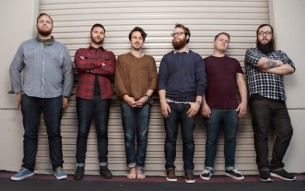 THE WONDER YEARS / TINY MOVING PARTS European tour announced
