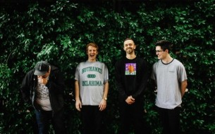 Emo punk rockers from FOSSIL YOUTH streaming new album