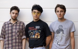 """HONEY LUNG – """"End of Time"""" video"""