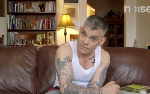 Harley Flanagan of CRO-MAGS – Noisey mini documentary streaming now!